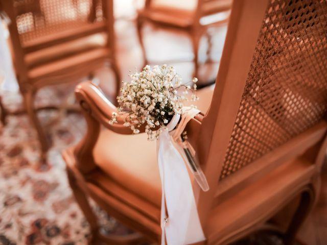 Le mariage de David et Nathalie à Urmatt, Bas Rhin 6