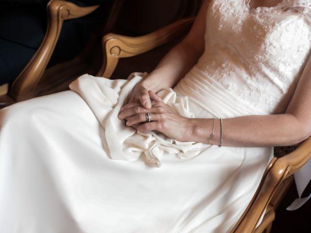Le mariage de David et Nathalie à Urmatt, Bas Rhin 13
