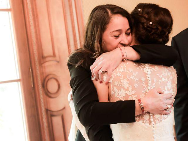 Le mariage de David et Nathalie à Urmatt, Bas Rhin 14
