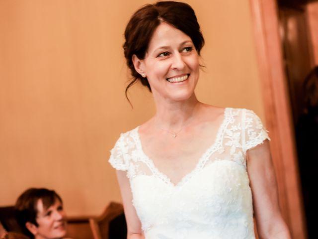 Le mariage de David et Nathalie à Urmatt, Bas Rhin 15
