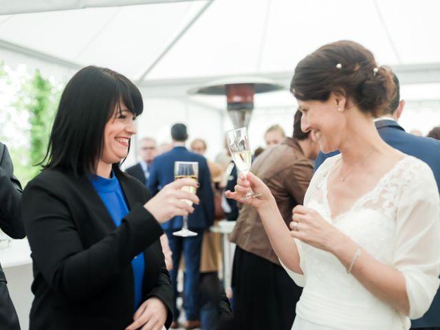 Le mariage de David et Nathalie à Urmatt, Bas Rhin 21