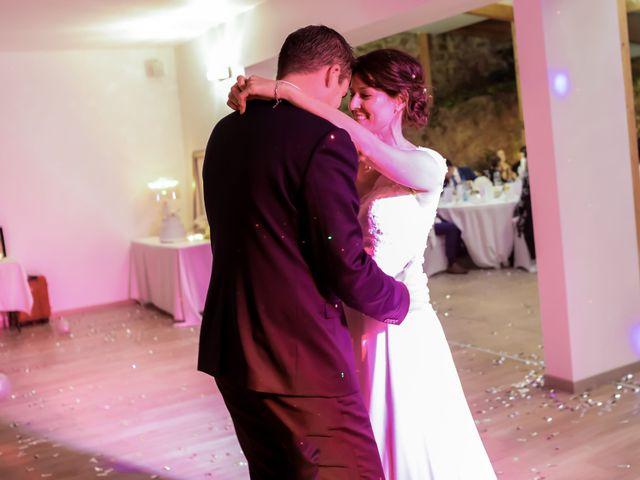 Le mariage de David et Nathalie à Urmatt, Bas Rhin 27