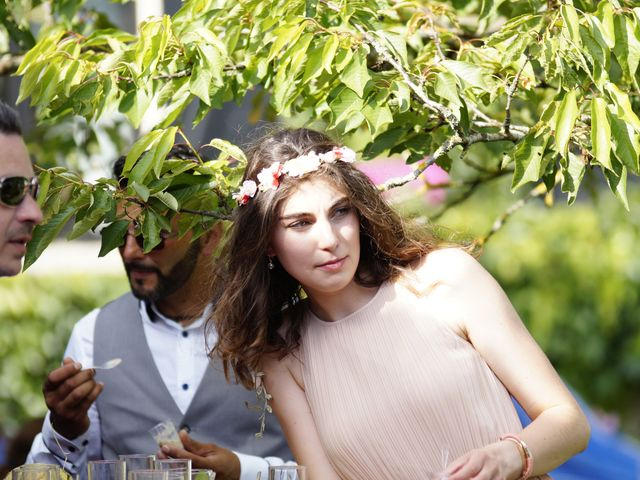 Le mariage de Bertrand et Gipsy à Vernon, Eure 2