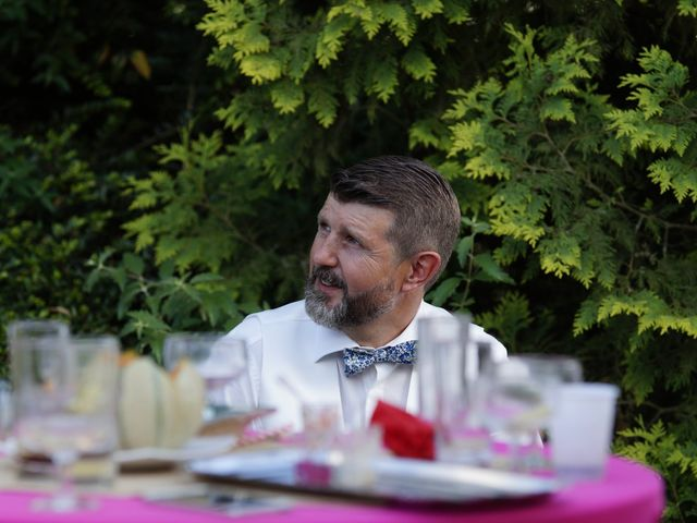Le mariage de Bertrand et Gipsy à Vernon, Eure 6