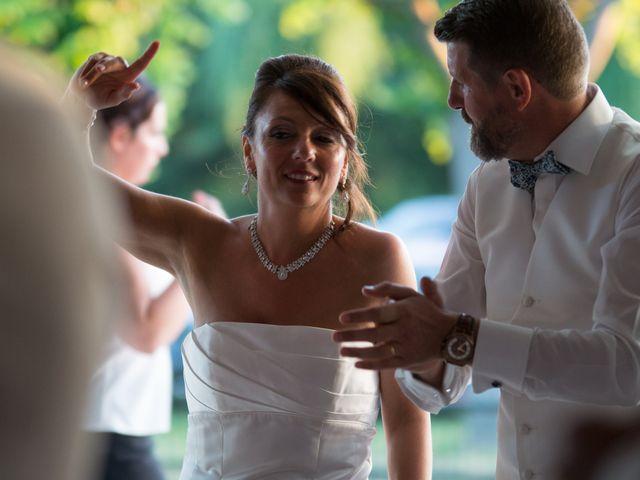 Le mariage de Bertrand et Gipsy à Vernon, Eure 10
