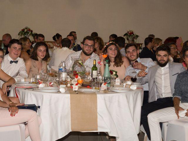 Le mariage de Bertrand et Gipsy à Vernon, Eure 11