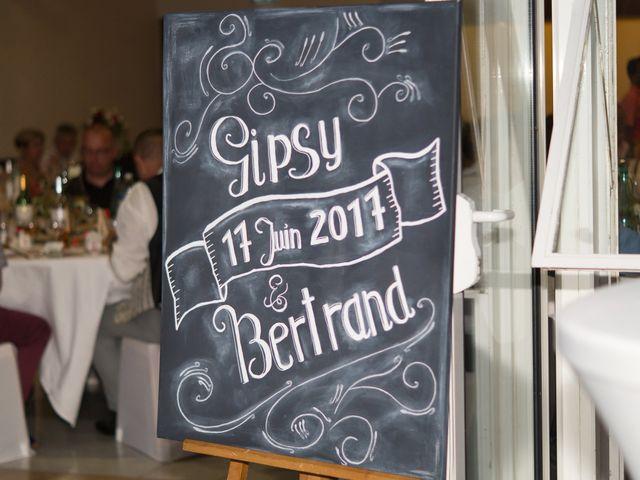 Le mariage de Bertrand et Gipsy à Vernon, Eure 13