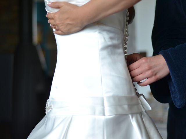 Le mariage de Bertrand et Gipsy à Vernon, Eure 16