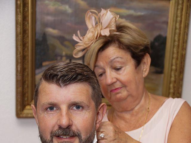 Le mariage de Bertrand et Gipsy à Vernon, Eure 28