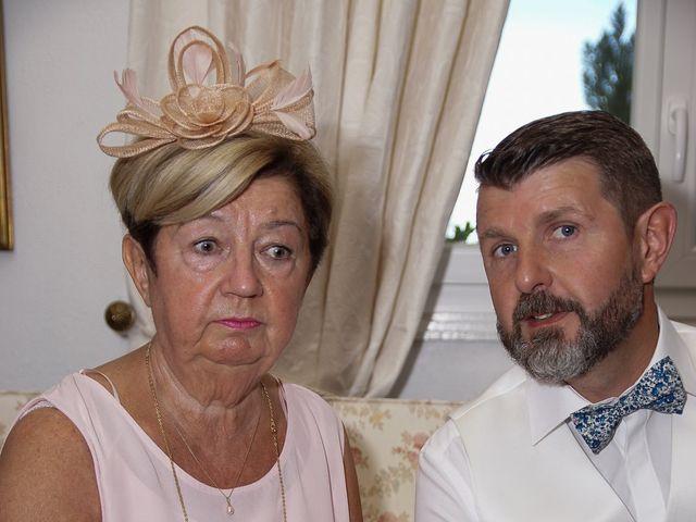 Le mariage de Bertrand et Gipsy à Vernon, Eure 29