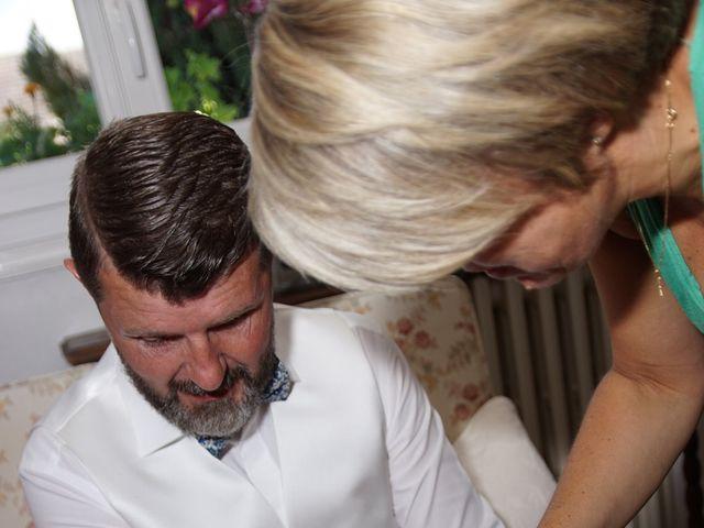 Le mariage de Bertrand et Gipsy à Vernon, Eure 30