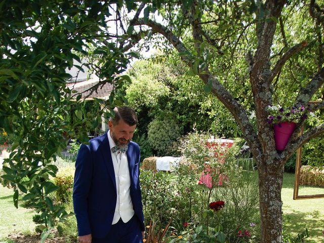 Le mariage de Bertrand et Gipsy à Vernon, Eure 31
