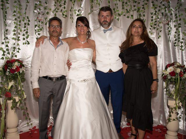 Le mariage de Bertrand et Gipsy à Vernon, Eure 34