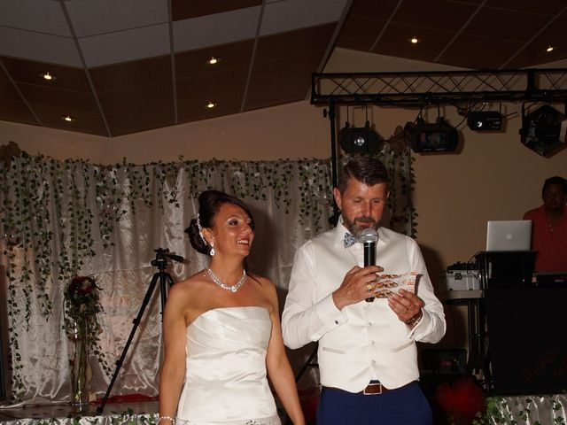 Le mariage de Bertrand et Gipsy à Vernon, Eure 46