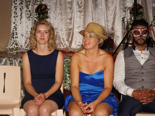 Le mariage de Bertrand et Gipsy à Vernon, Eure 54