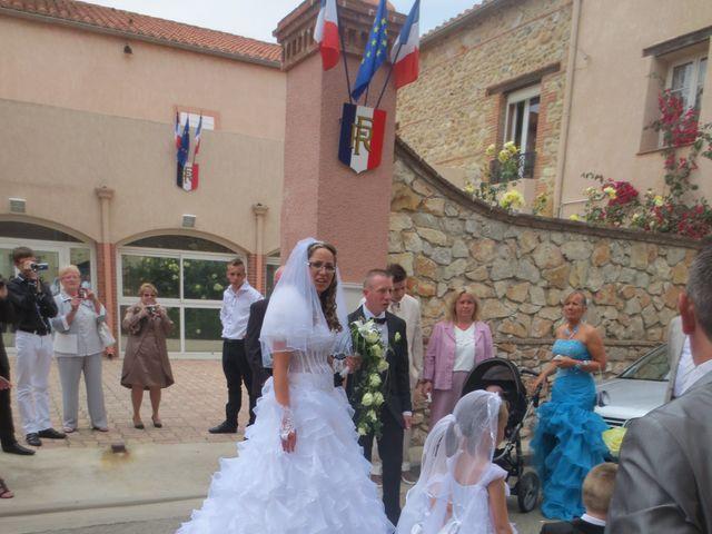Le mariage de Anais et Sébastien à Perpignan, Pyrénées-Orientales 6