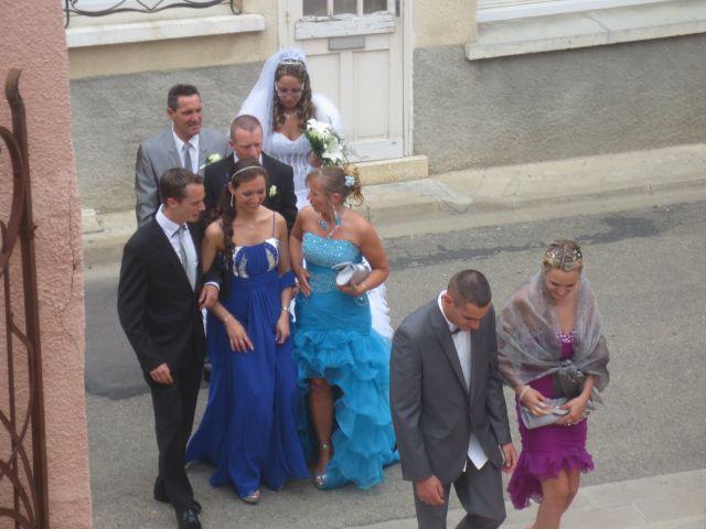 Le mariage de Anais et Sébastien à Perpignan, Pyrénées-Orientales 7