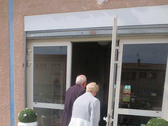Le mariage de Anais et Sébastien à Perpignan, Pyrénées-Orientales 10