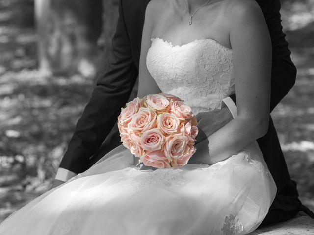 Le mariage de Romain et Eloïse à Limours, Essonne 2