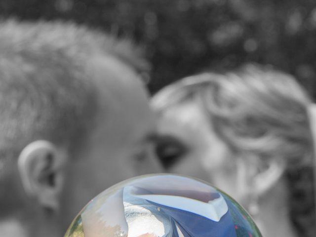 Le mariage de Romain et Eloïse à Limours, Essonne 9