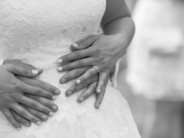 Le mariage de Romain et Eloïse à Limours, Essonne 11