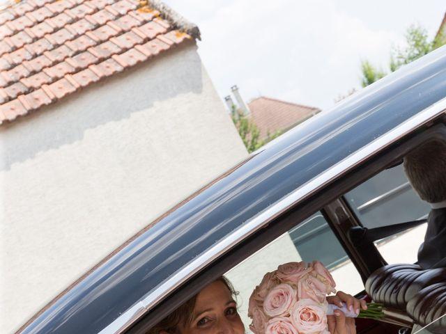Le mariage de Romain et Eloïse à Limours, Essonne 12