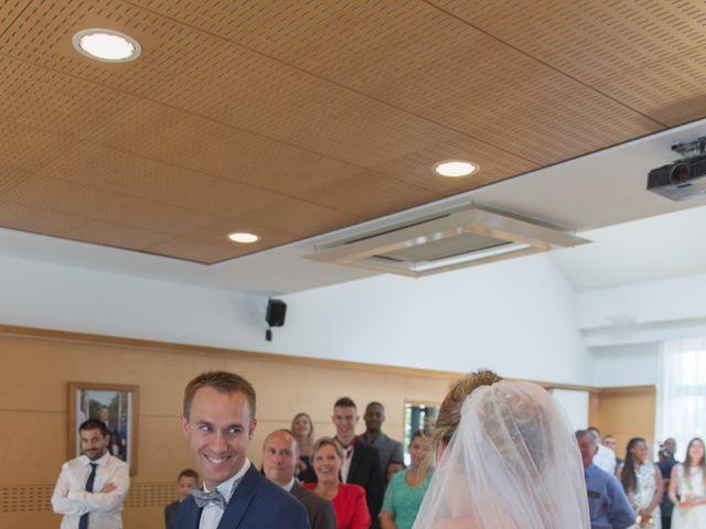 Le mariage de Romain et Eloïse à Limours, Essonne 13