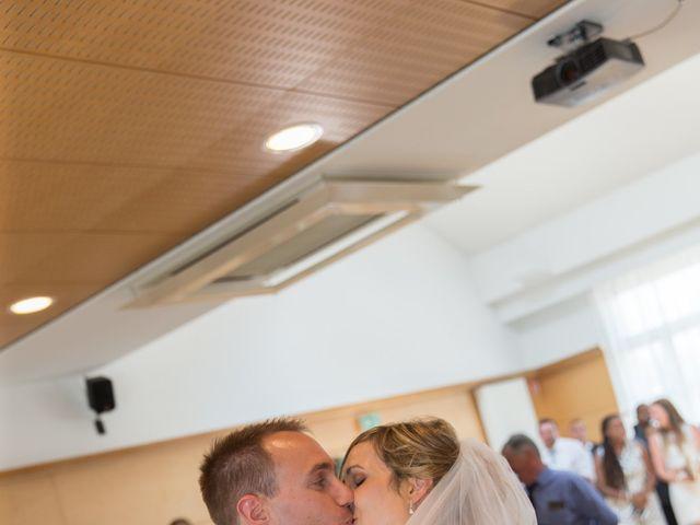 Le mariage de Romain et Eloïse à Limours, Essonne 14