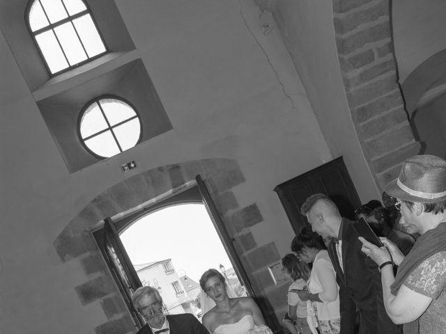 Le mariage de Romain et Eloïse à Limours, Essonne 16