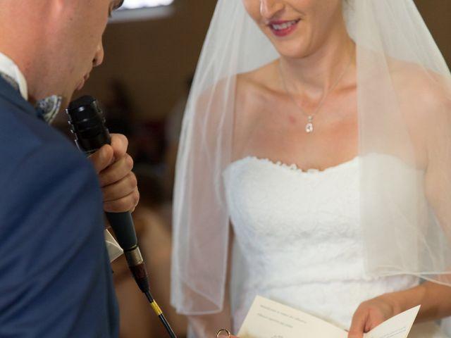 Le mariage de Romain et Eloïse à Limours, Essonne 17