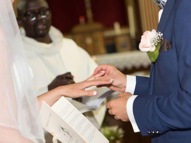 Le mariage de Romain et Eloïse à Limours, Essonne 18