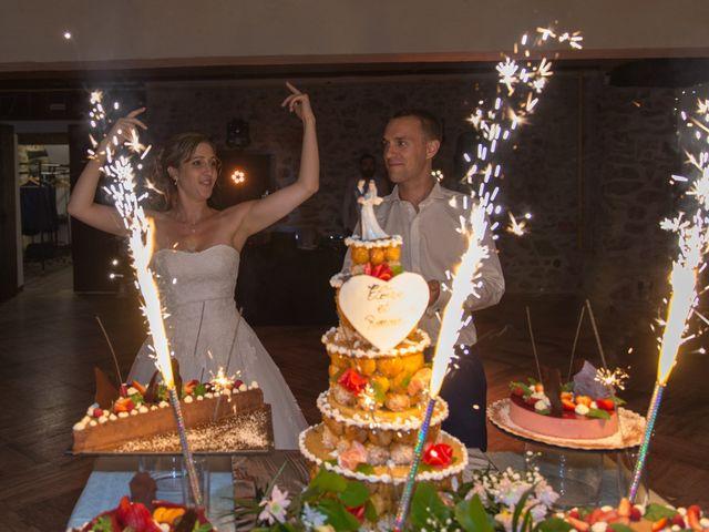Le mariage de Romain et Eloïse à Limours, Essonne 28