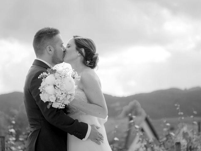 Le mariage de Thibaut et Jenna à Wettolsheim, Haut Rhin 13