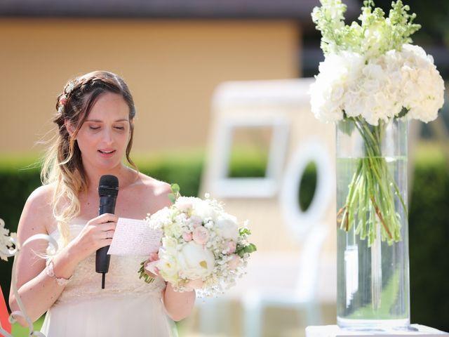 Le mariage de Thibaut et Jenna à Wettolsheim, Haut Rhin 18