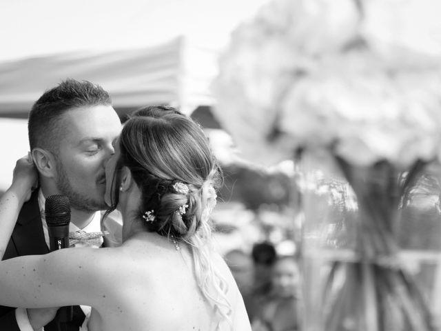Le mariage de Thibaut et Jenna à Wettolsheim, Haut Rhin 20