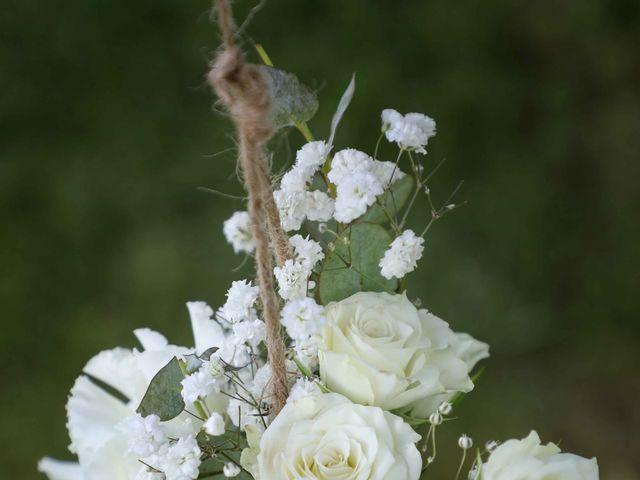 Le mariage de Thibaut et Jenna à Wettolsheim, Haut Rhin 25