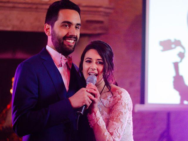 Le mariage de Camille et Juan