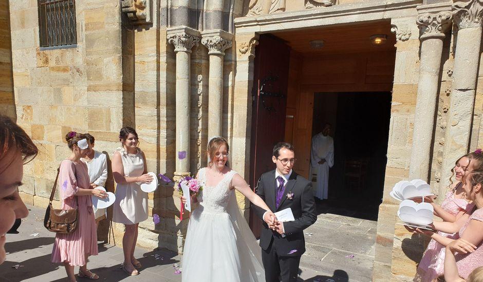 Le mariage de Jonathan et Julie à Cournon-d'Auvergne, Puy-de-Dôme