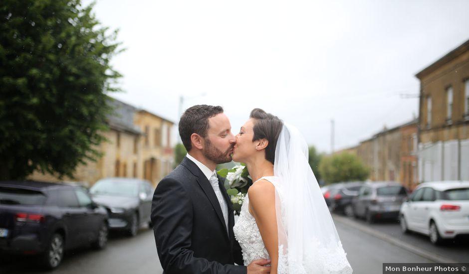 Le mariage de Arnaud et Ambre à Brieulles-sur-Bar, Ardennes