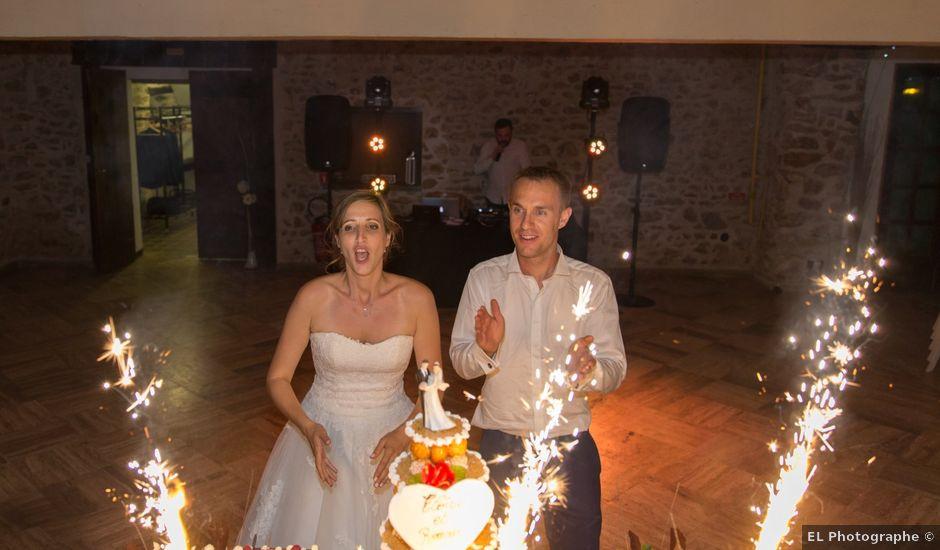 Le mariage de Romain et Eloïse à Limours, Essonne
