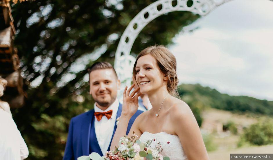 Le mariage de Bastien et Sacha à Romans-sur-Isère, Drôme