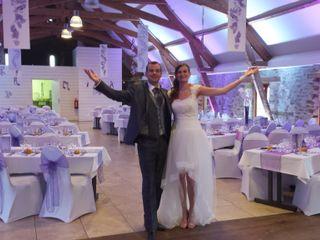 Le mariage de Lauriane et Christophe 3