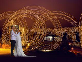 Le mariage de Vanessa et Fabien