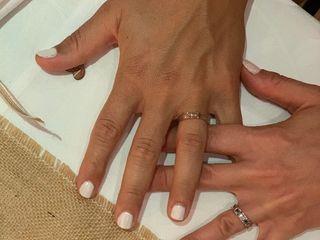 Le mariage de Emmeline et Rebecca 1