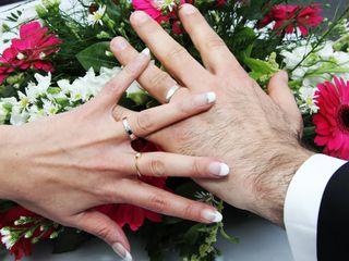 Le mariage de Fabrice et Sandra 2
