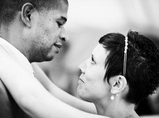 Le mariage de Vanessa et Rudy 1