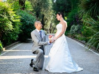 Le mariage de Vanessa et Rudy 3
