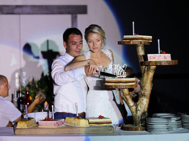 Le mariage de Fabien et Vanessa à Ouézy, Calvados 15