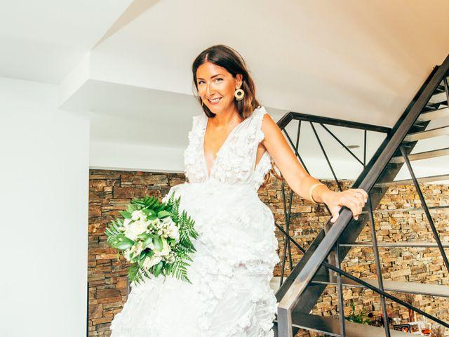 Le mariage de Mathieu et Jenna à Metz, Moselle 8