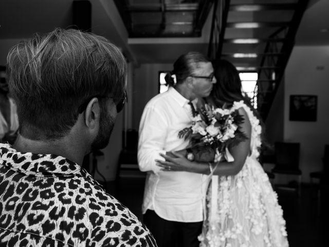 Le mariage de Mathieu et Jenna à Metz, Moselle 9